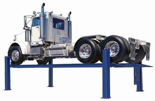 Услуги по ремонту грузовых автомобилей :