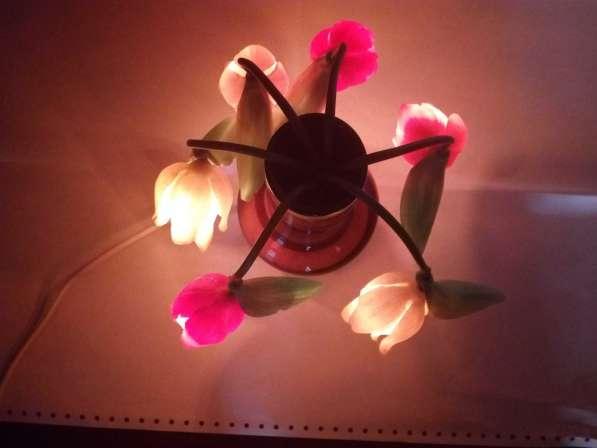 Старинный Ретро светильник-ночник в Дмитрове фото 6