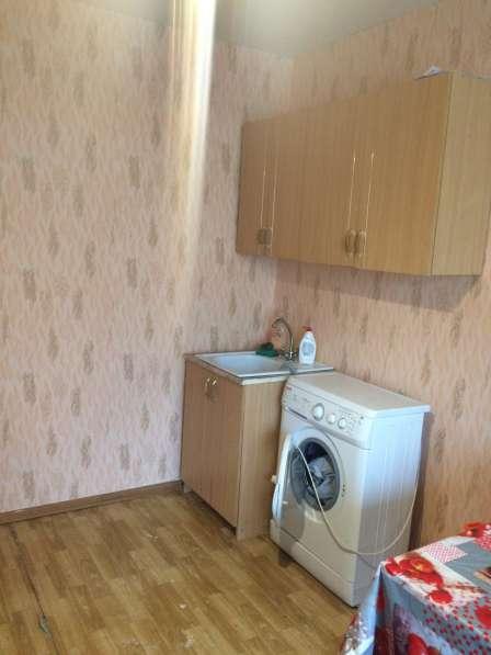 Квартира в солнечном-6 1 Топольчанский проезд дом 7 в Саратове фото 15