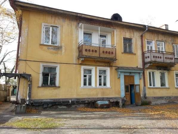 Продаю 3-х комнатную квартиру в Томске фото 3