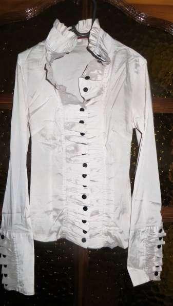Блузки летние 42-46