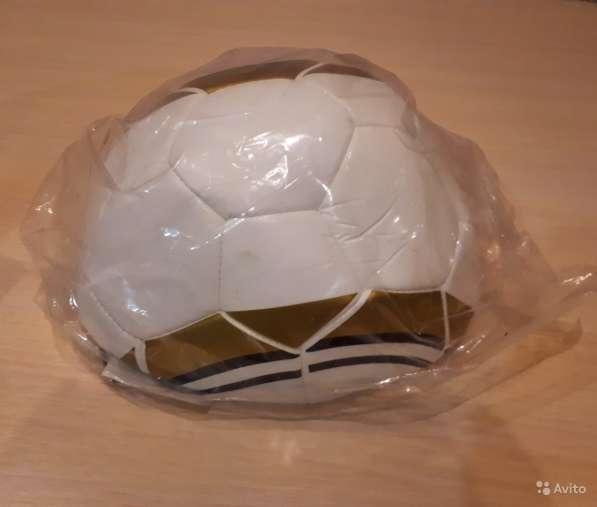 Футбольный мяч новый в упаковке в Краснодаре