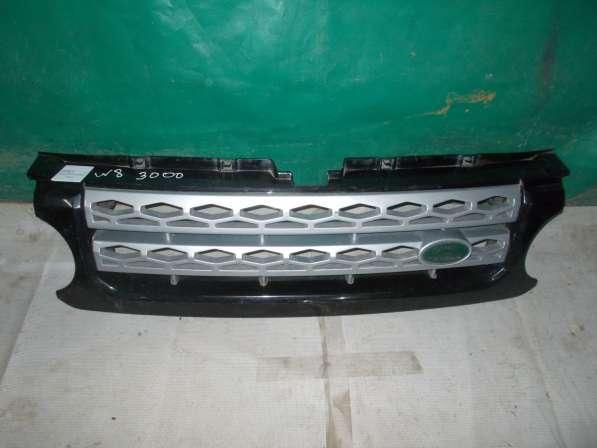 Land Rover Discovery 3 Решетка радиатора б/у Оригинал
