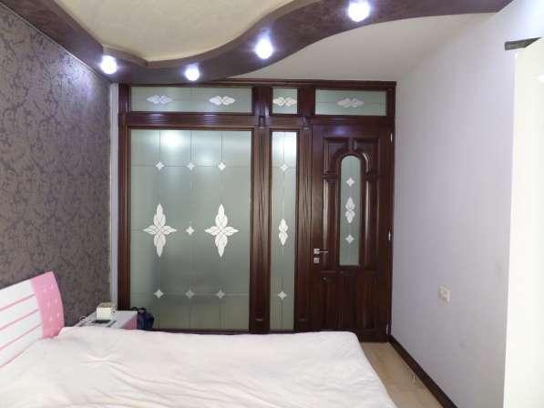 Центр города Ереван,новостройка,2-3 спальни,капитальный ремо в фото 11