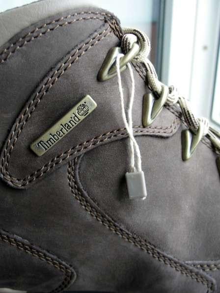 Ботинки Timberland (оригинал). Размер 44,5 в Краснодаре фото 5