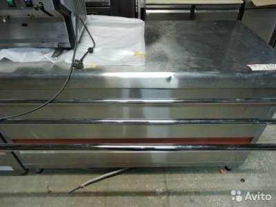 торговое оборудование Стол для линии раздачи