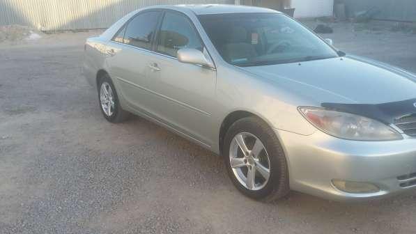 Toyota, Camry, продажа в г.Кызылорда в фото 5