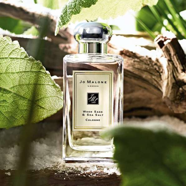 Jo Malone Wood Sage & Sea Salt Cologne 100 ml
