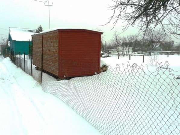 Земельный участок 6 соток в г.Дмитров снт Мичуринец