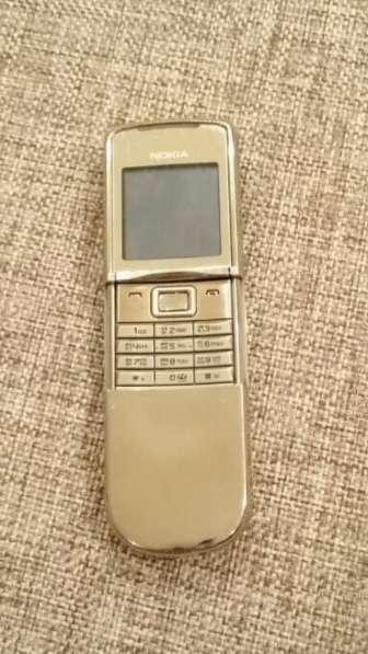 Продам Nokia 8800 Sirocco Gold