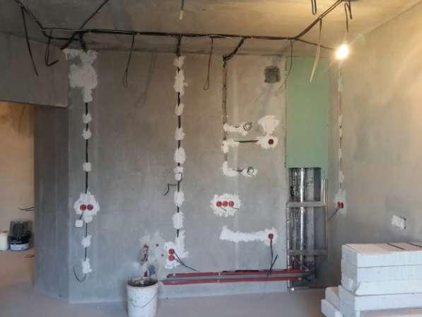 Ремонт квартир под ключ с гарантией в Минске