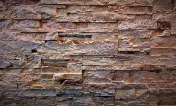 Камень декоративный искусственный