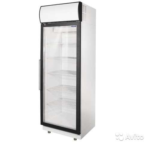 Шкаф холодильный Frostor 500 GL