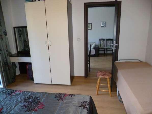 Апартамент на Солнечном берегу в фото 8