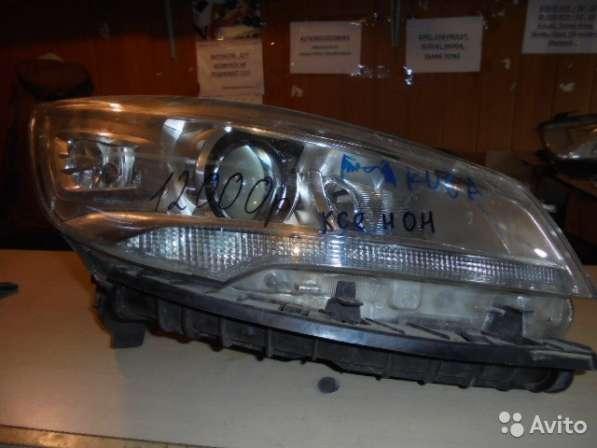 Фара Форд Куга 2 (Ford Kuga)