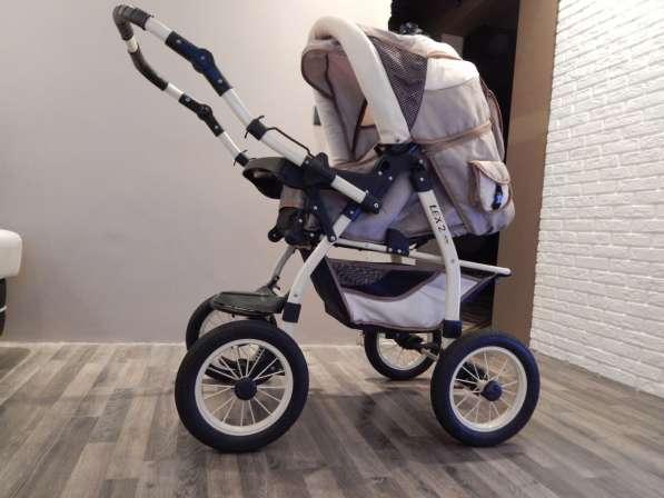 Продаю коляску детскую