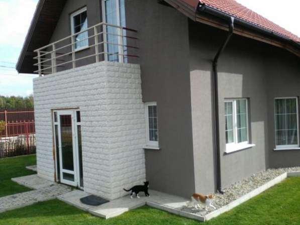 Меняю дом в Новой Москве на квартиру с доплатой от 2 млн