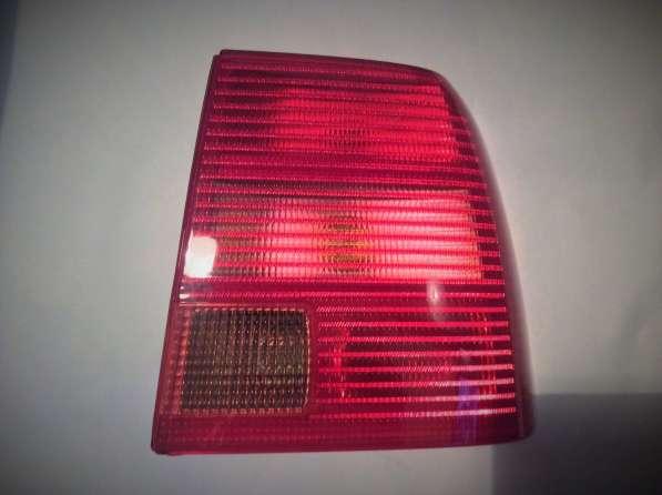 Фонарь задний Yorka/M. Marelli VW Passat 97- (3B5945111J)