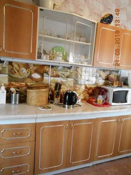Продаётся частный дом в Омске фото 11