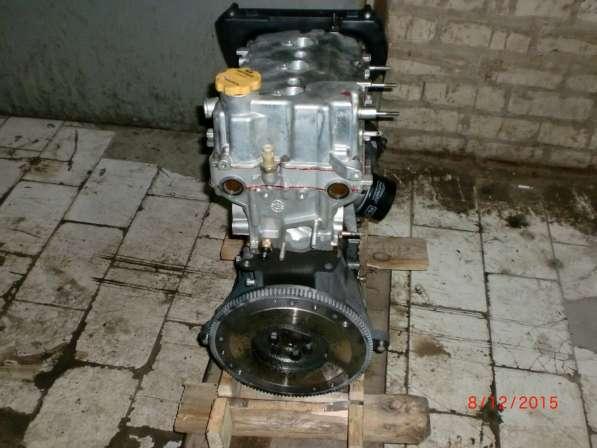 Двигатель ВАЗ - 21126 (приора) в Тольятти