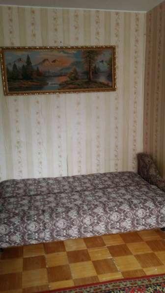 Продается 1 к. кв. в г. Пушкино, Московский проспект, д. 50 в Пушкино фото 4