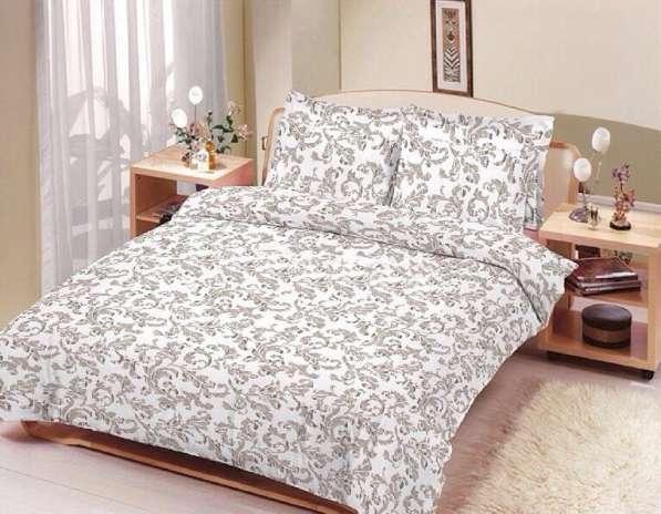 Постельное белье двуспальный Люкс