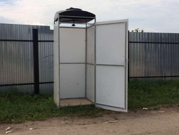Летний душ в Ярцево