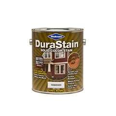 Наружные защитные покрытия WOLMAN DuraStain Solid Color Sta