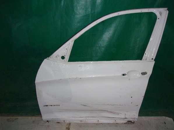 Дверь передняя левая на BMW X3 F25 б. у. оригинал
