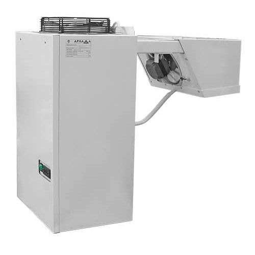 Моноблок AMS120 Ариада. Моноблок для камеры холодильной