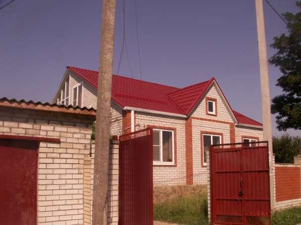 Дом со всеми уд. в ст. Северская