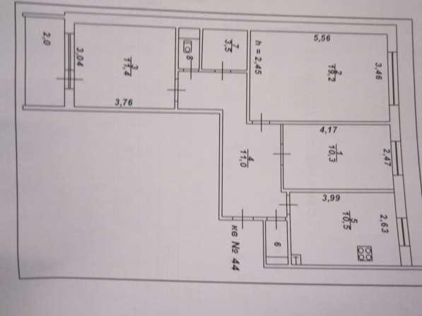 3x комнатная квартира в Твери фото 4