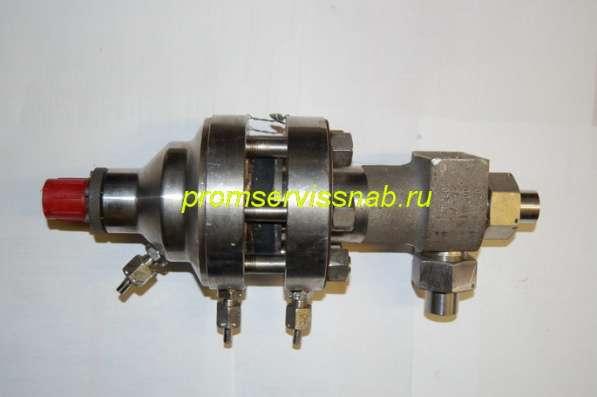 Клапан отсечной Т210, Т212, Т216 и др в Москве фото 7