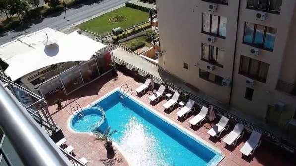 Апартамент на Солнечном берегу в фото 17