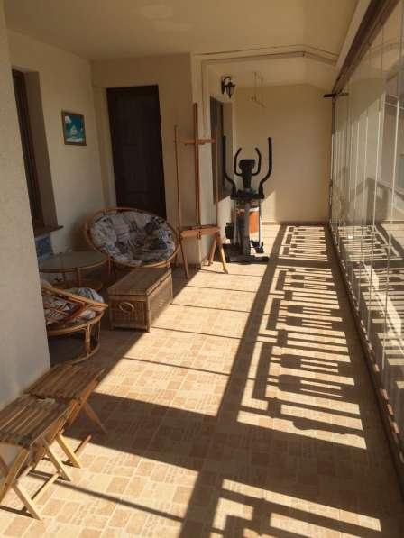 Продажа в Болгарии, Свети Влас 4 комнатной квартиры в фото 6
