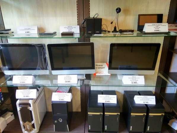 Ликвидация магазина компьютеров