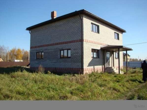 Дом 180 кв. м. 15 соток ИЖС