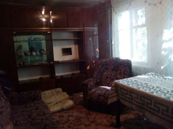 Продается дом Тюкалинский р-н с. Коршуновка в Омске фото 4