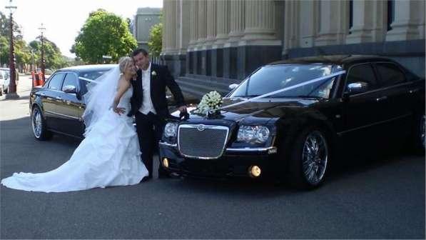 Лимузины и свадебные кортежи в Иванове фото 9