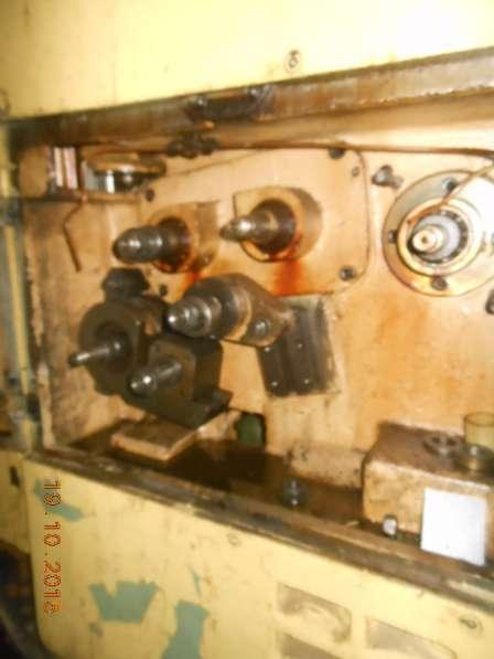 Полуавтомат зубофрезерный 5К301 в Нижнем Новгороде фото 4