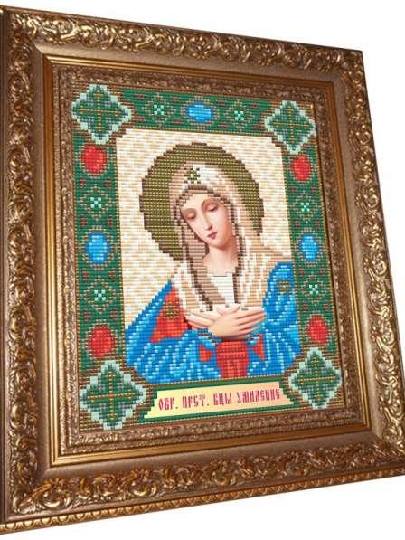 Икона Набор для рукоделия № 7