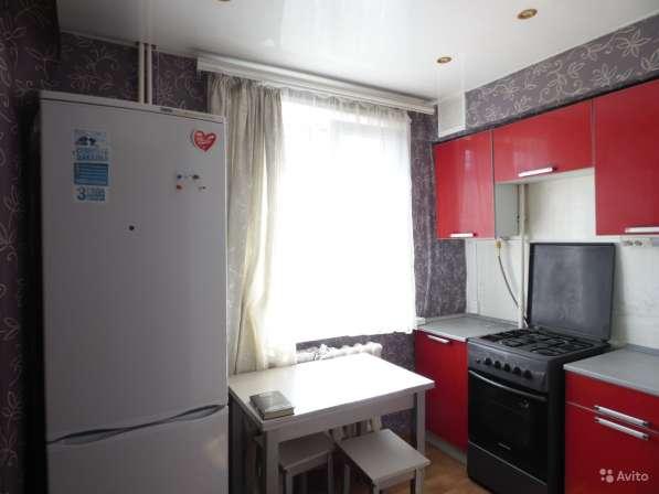 1-к квартира, 31 м², 2/5 эт. с. Шеметово в Сергиевом Посаде фото 12