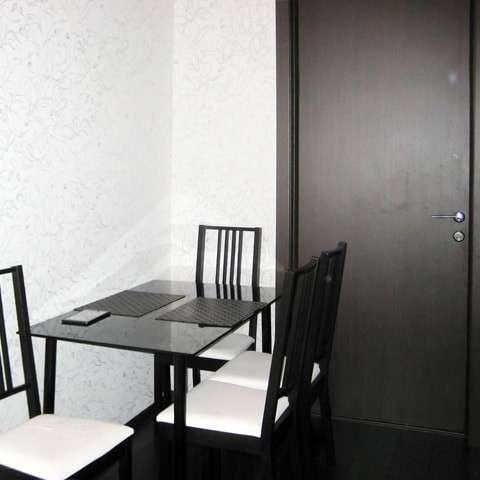 Комната 14 кв.м в четырехкомнатной квартире