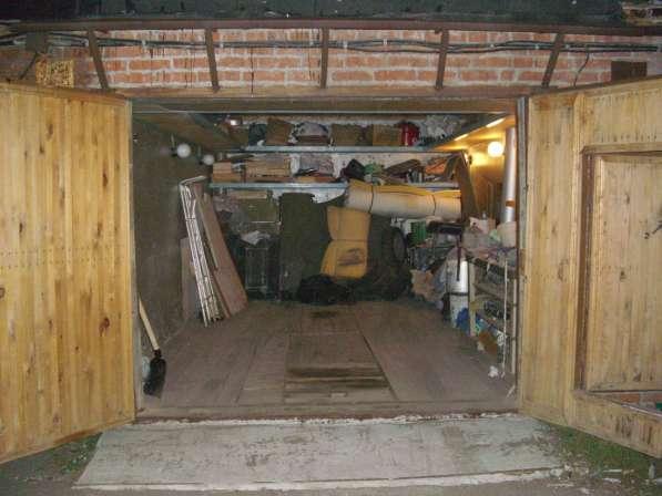 Хороший гараж в ГСК Десна на Октябрьском пр-те