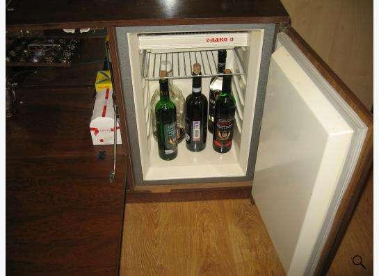 Бар холодильник в Екатеринбурге фото 3