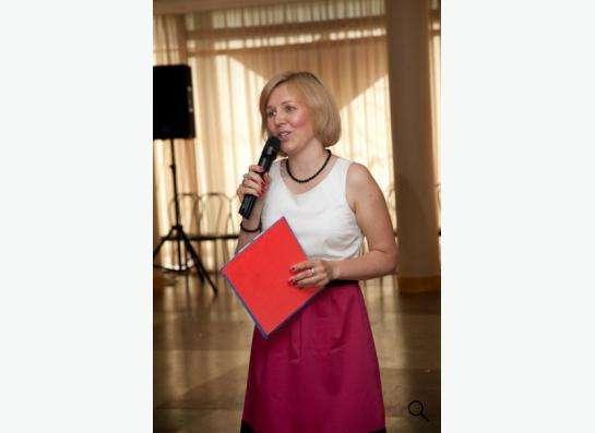 Ведущая - тамада + DJ на любое ваше праздничное мероприятие! в Новосибирске фото 9