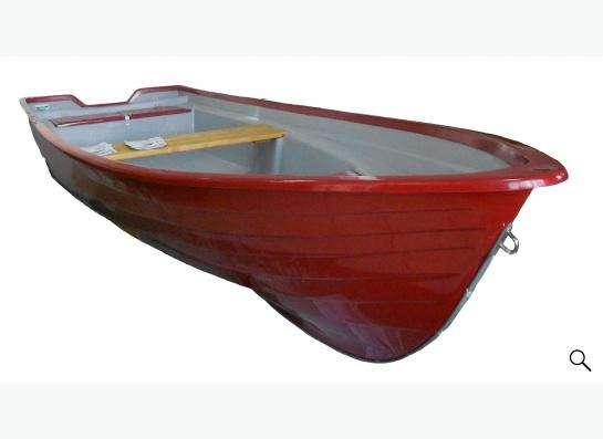 Лодка СЛК-400