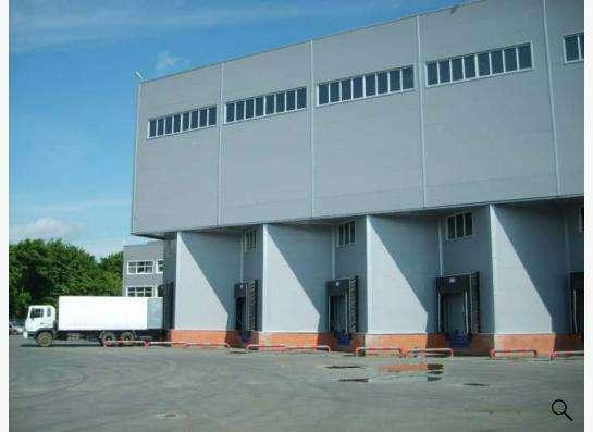 Хранение товаров и грузов на складе в г. Котельники