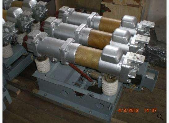 Продам выключатели С-35, ВМТ-110, ВМПЭ, ВМП, ВПМ, ВПМП, в Екатеринбурге фото 16