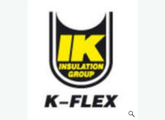 k-flex (кафлекс) - теплоизоляция из вспененного каучука